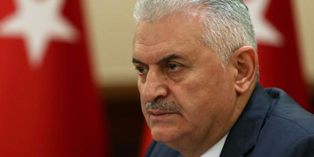 Der türkische Ministerpräsident Yildirim hält eine Wiedereinführung der Todesstrafe in der Türkei für möglich