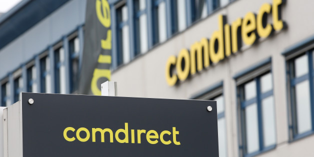 Fehler bei der Online-Bank Comdirect: Nach einer Software-Einspielung sollen Kunden Zugriff auf fremde Konten gewährt bekommen haben
