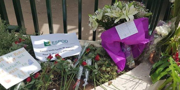 A Casablanca, une minute de silence pour les victimes de l'attentat de Nice