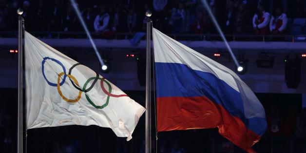 Après un rapport accablant, l'Agence mondiale antidopage demande l'exclusion de la Russie des JO 2016 et de tous les événements internationaux