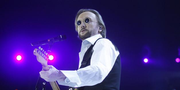 """Marius Müller-Westernhagen präsentierte seine Lieder beim """"MTV Unplugged""""-Konzert"""