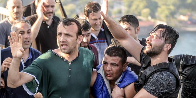 """""""Es droht eine Eskalationsspirale"""": Warum das Verhältnis zur Türkei jetzt kippen könnte"""