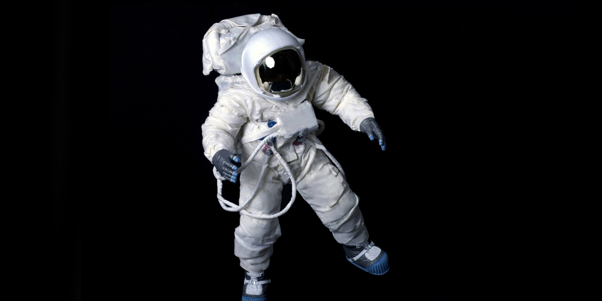 astronaut to space - photo #49
