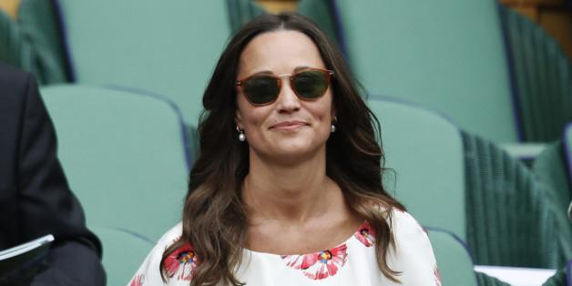 Pippa Middleton soll sich mit James Matthews verlobt haben