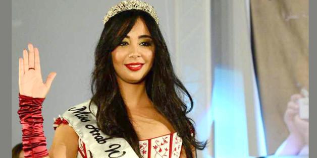 Une Marocaine remporte le prix Miss Arabic Beauty 2016