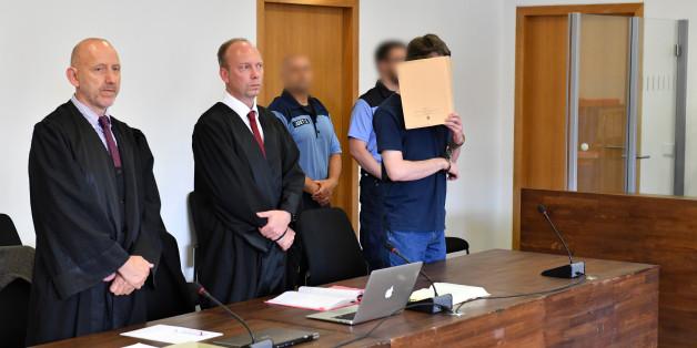 Der mutmaßliche Kindermörder Silvio S. hat überraschend sein Schweigen vor Gericht gebrochen