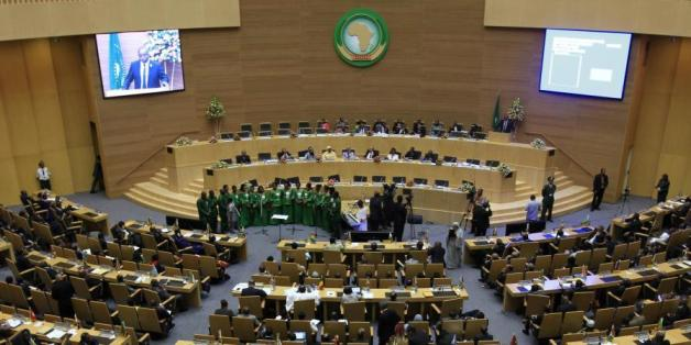 Des chefs d'Etat réagissent à la demande du Maroc de réintégrer l'UA