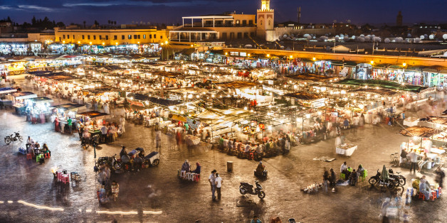 L'impact de l'attentat de Nice se fait déjà ressentir sur le tourisme au Maroc