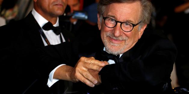 """Steven Spielberg kehrt mit dem Film """"BFG"""" (""""Big Friendly Giant"""") ins Kino zurück"""