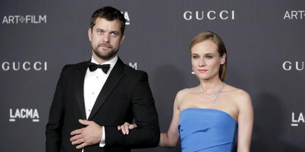 Joshua Johnson und Diane Kruger haben sich nach 10 Jahren getrennt