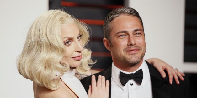 Lady Gaga und ihr Verlobter Taylor Kinney sollen sich getrennt haben