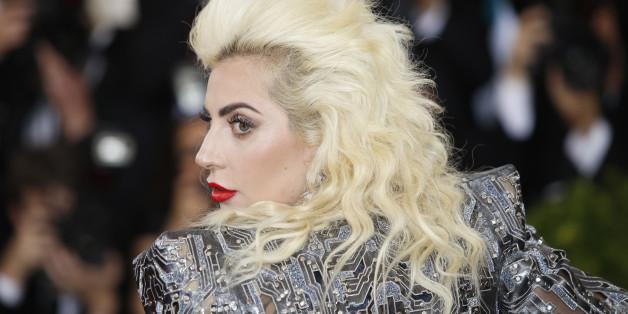 Lady Gaga ruft zum Spenden auf für Waisenkinder
