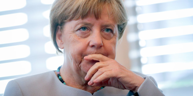 Bundespolitiker fordern: Merkel soll Erdogans Opfer Asyl gewähren (EXKLUSIV)