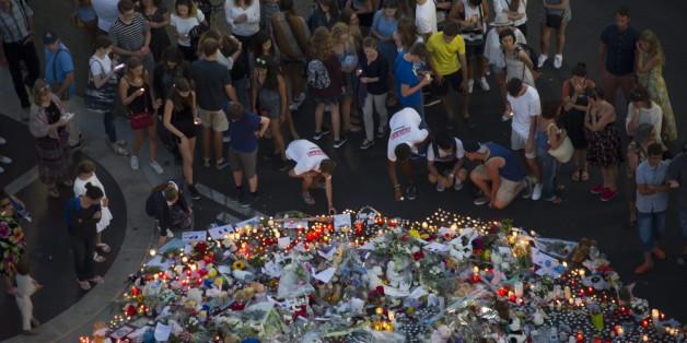 Nach den Attentaten von Nizza und Würzburg befürchtet Europol weitere Terrorangriffe
