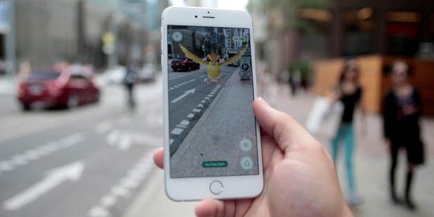 Pokémon Go: Die Spieler sind sehr unterschiedlich