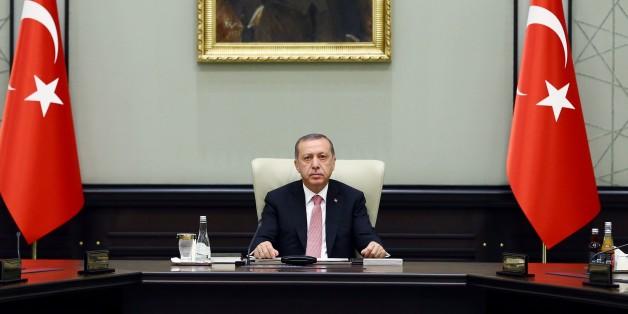 So säubert Erdogan die Türkei jetzt von seinen Feinden – diese 6 Vorfälle sollte jeder kennen