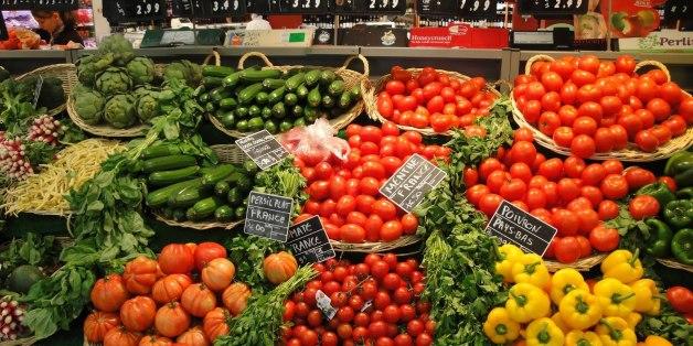 La tomate marocaine cartonne en Europe