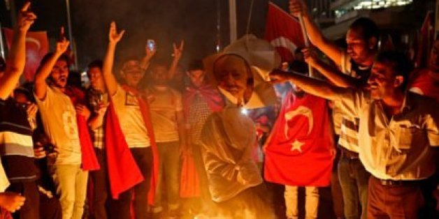 Erdogans langer Arm: Warum Kritiker des türkischen Präsidenten auch in Deutschland gefährlich leben