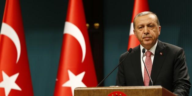 Türkei verhängt Ausnahmezustand