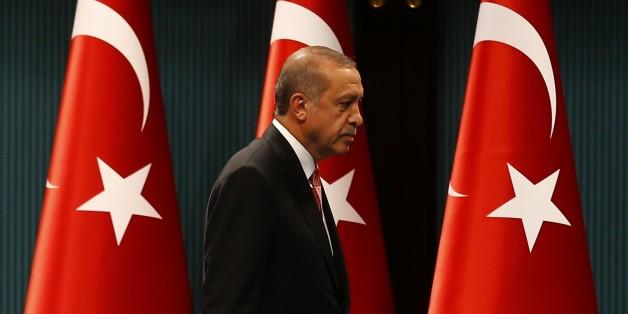 So bestürzt reagiert die Welt auf den fragwürdigen Ausnahmezustand in der Türkei