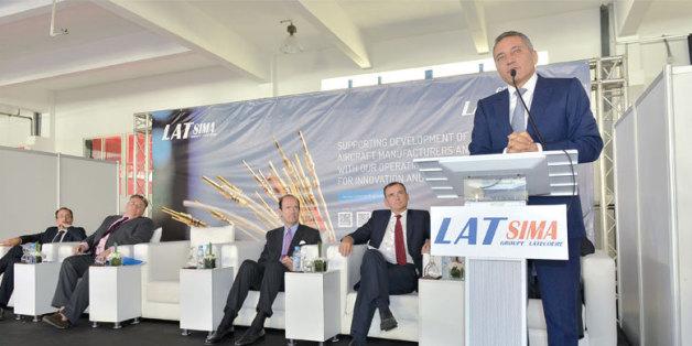 Latécoère inaugure son premier site de production au Maroc