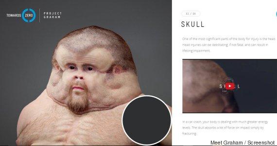 graham skull