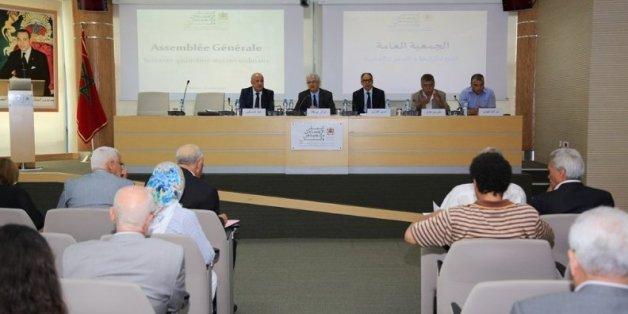 Tenue de la soixante-quatrième session ordinaire du CESE, le 20 juillet à Rabat