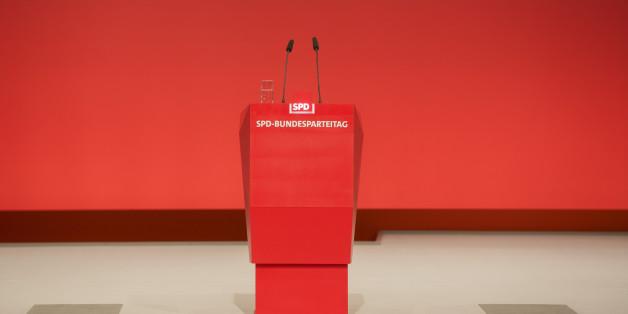 Kandidat gesucht: Ein Wahlkreis der SPD greift für die Bundestagswahl zu unkonventionellen Methoden