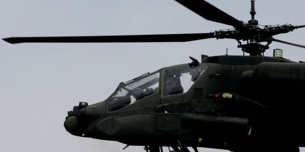 Nach Türkei-Putsch: Griechenland schickt Kampfhubschrauber in die Ägäis