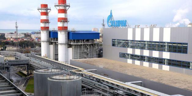 Le Maroc veut accueillir des compagnies de gaz russes