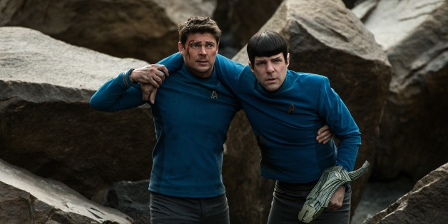 """""""Star Trek Beyond"""" startet am 21. Juli in den deutschen Kinos"""