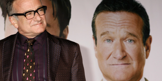 Robin Williams ist vor knapp zwei Jahren gestorben - doch mit seinen Filmen bleibt er unvergessen