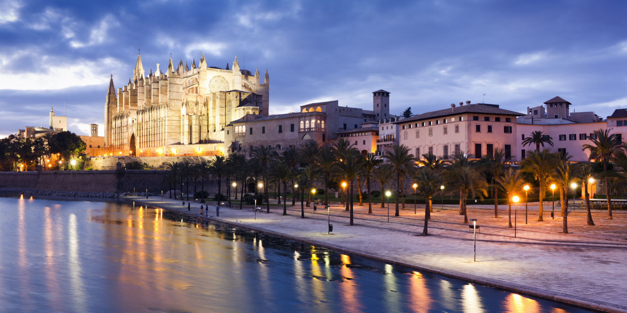 palma de mallorca chat Meet thousands of latin singles in the palma de mallorca, spain dating area today find your true love at amorcom.