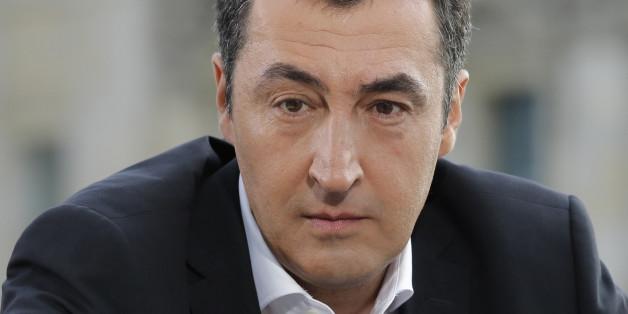 Özdemir fordert: Deutschland muss türkische Oppositionelle aufnehmen