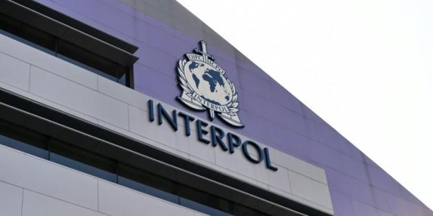 Le siège d'Interpol pour l'innovation, à Singapour, le 13 avril 2015