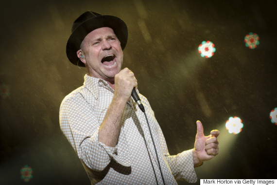 Gord Downie Brain Cancer: 5 Things To Know About His Brain
