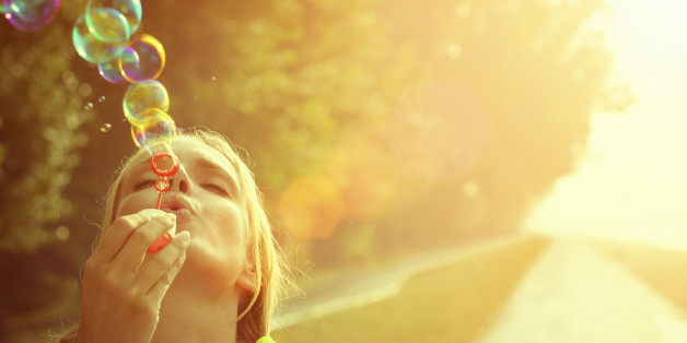 Is The Key To Happiness Really Just Staying True To Yourself?