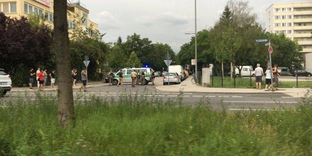 Une fusillade éclate dans un centre commercial à Munich, plusieurs morts