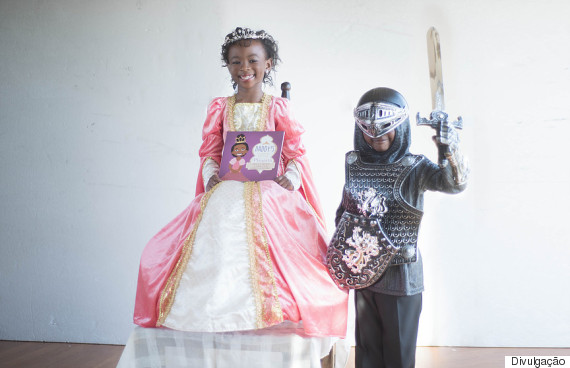 princesa negra