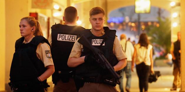 Was wir über den Anschlag in München wissen