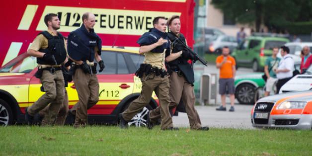 Trois Kosovars parmi les neuf personnes tuées à Munich