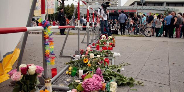 """Terrorexperte: """"Soziale Medien sind in München missbraucht worden"""""""