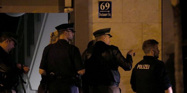 Polizei gibt bekannt: So endete das Amok-Drama von München