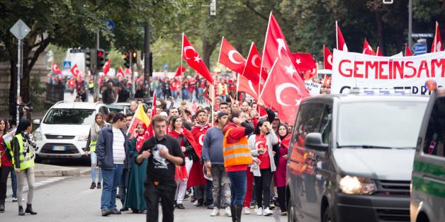 Sicherheitskreise warnen vor türkischen Konflikten auf deutschen Straßen