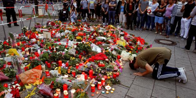Münchner Amoklauf: So trauern die Verwandten der Opfer um ihre Kinder und Geschwister