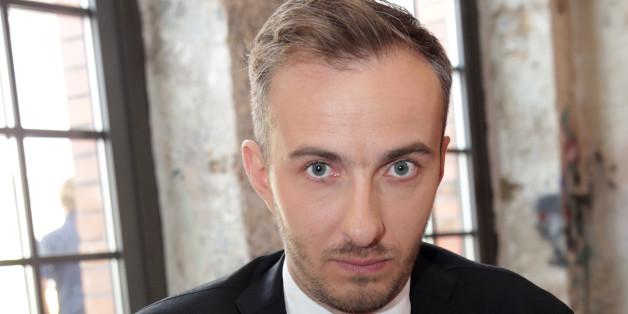 Böhmermann rechet nach dem München-Amoklauf mit Medien, Panikmachern und Hetzern ab