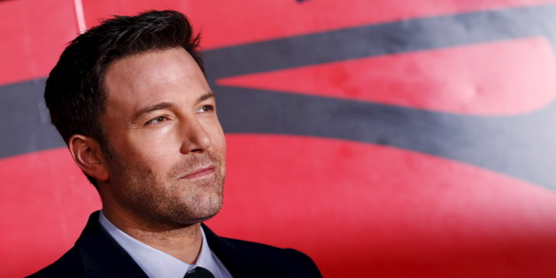 """Ben Affleck führt beim nächsten """"Batman""""-Film auch Regie"""
