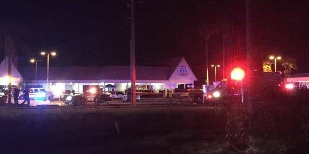Aux Etats-Unis au moins un mort et quatorze blessés dans une fusillade dans une boîte de nuit en Floride