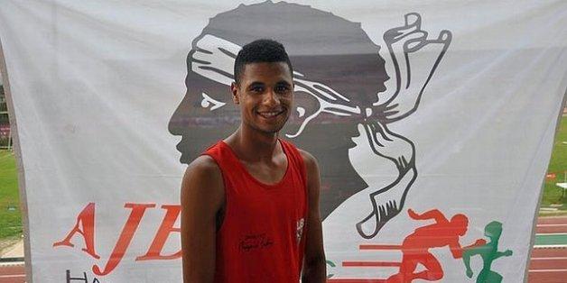 Le Marocain Mostafa Smaili décroche le bronze au championnat du monde junior