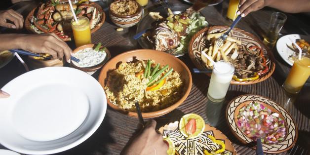 Wissenwerte Dinge über original brasiliansiches Essen